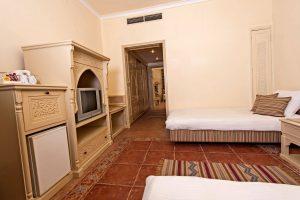 Sentido Mamlouk Palace Resort familiekamers