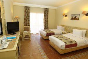 Sentido Mamlouk Palace Resort voordeelkamers