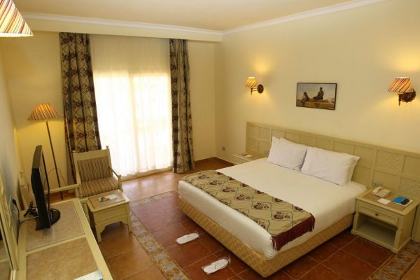 Sentido Mamlouk Palace Resort standaardkamer